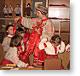 Детская игровая студия «Солнечная столица». Музейное объединение «Музей Москвы» в историко-архитектурном комплексе «Провиантские магазины» («Провиантские склады»). Зубовский бульвар, 2 (вход с улицы Остоженка, 48), метро «Парк Культуры» фото виды достопримечательности Москвы www.openmoscow.ru